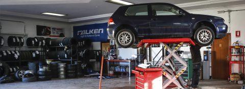 Reparaciones Mecánicas